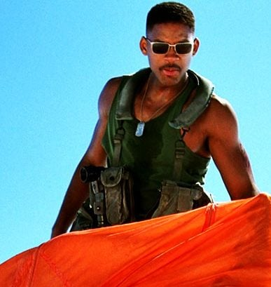 willsmith no id4 e1582893555288 20 Things You Probably Didn't Know About Independence Day