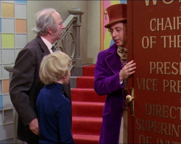 willy wonka and the chocolate factory 1971 e1622621910653 28 Things You Probably Never Knew About Willy Wonka And The Chocolate Factory