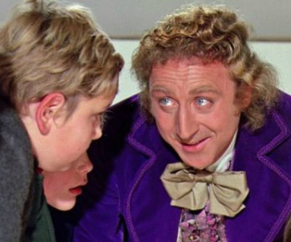 willywonka 2 e1622559499122 28 Things You Probably Never Knew About Willy Wonka And The Chocolate Factory