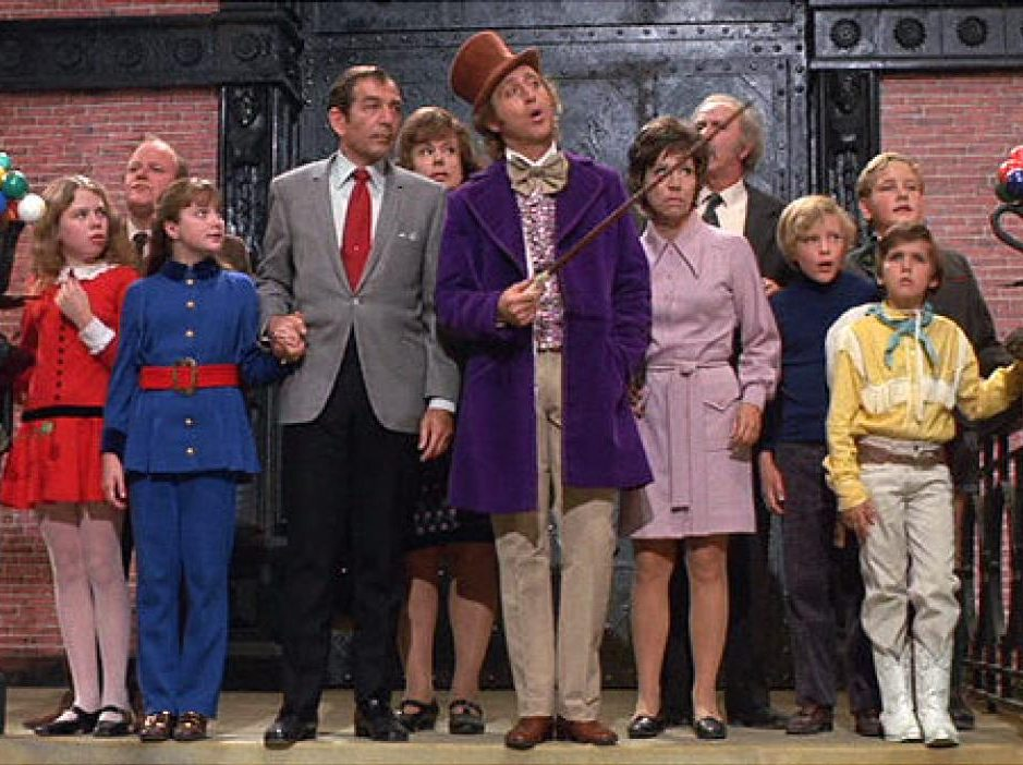 willywonka e1622549145381 28 Things You Probably Never Knew About Willy Wonka And The Chocolate Factory