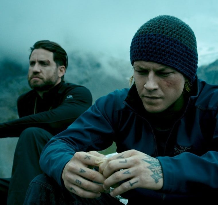 wk point1225 8 e1614768754639 20 Adrenaline-Fuelled Facts About 1991 Action Classic Point Break