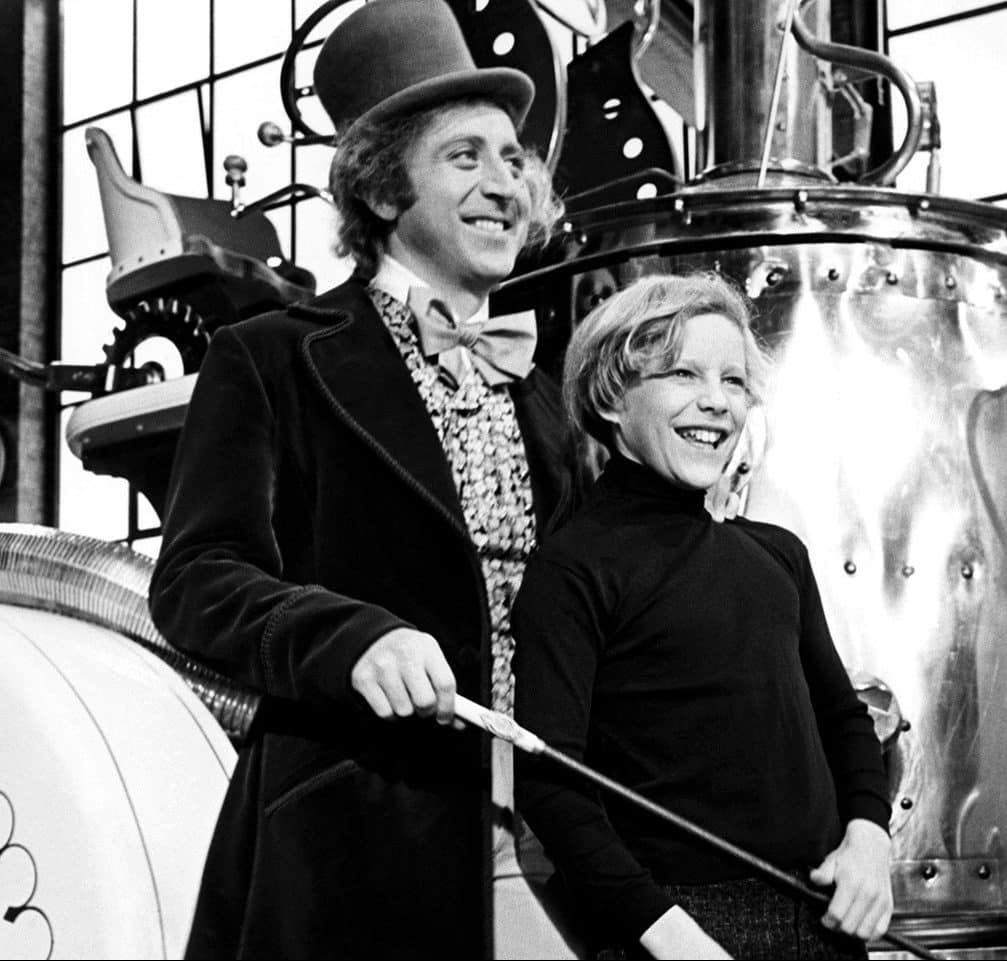 wonka 30 e1568727531621 28 Things You Probably Never Knew About Willy Wonka And The Chocolate Factory