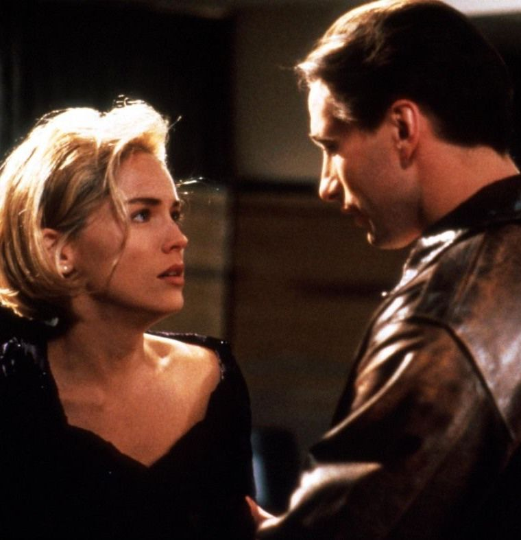 Щепка 1 20 Things You Probably Didn't Know About Sharon Stone