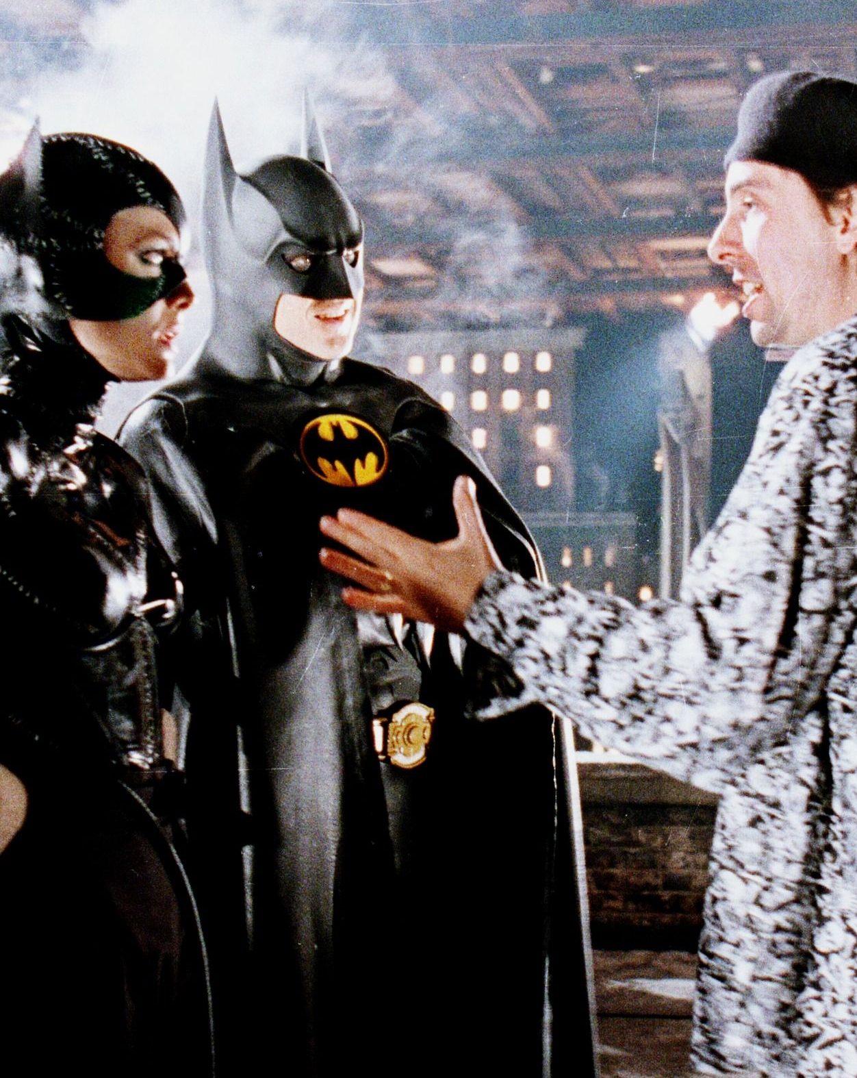 002faa25fefe8ce462de4cb40282e62a e1570443388948 Michael Keaton In Talks To Play Batman Again In New DC Movies