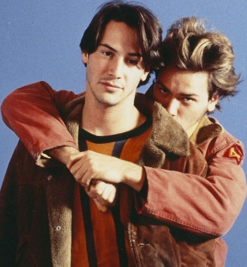 008b237676654ece1ed3eb903a8d96c5 20 Facts About the Sadly-Missed River Phoenix