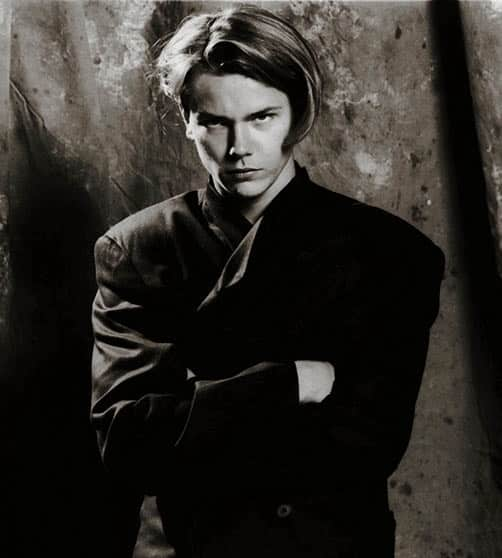 06 20 Facts About the Sadly-Missed River Phoenix