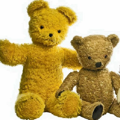 1 17 12 80s Bears That All 80s Kids Remember