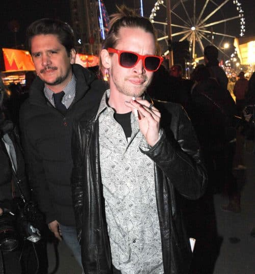 1 2 8 e1572360082796 Here's What Macaulay Culkin Has Been Up To Since Home Alone