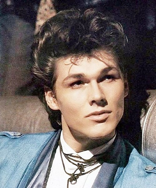 1 2 Remember Morten Harket From A-ha? Here's What He Looks Like Now!