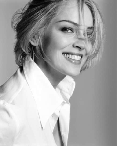 1 3 5 e1571735610918 20 Things You Probably Didn't Know About Sharon Stone