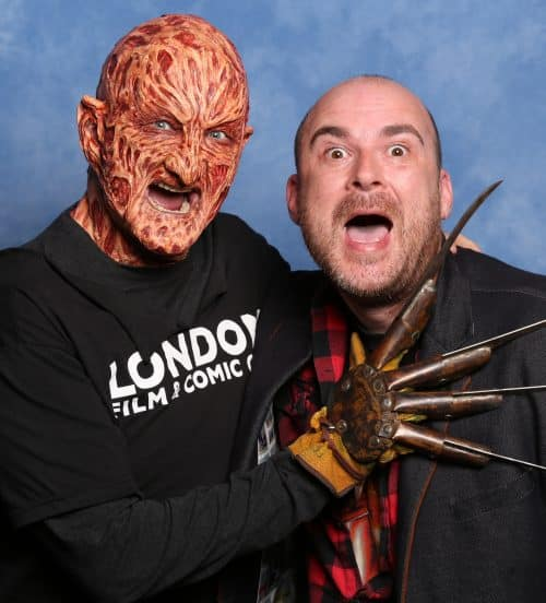 1 3 6 e1571819767983 20 Frightening Facts About Nightmare On Elm Street Actor Robert Englund