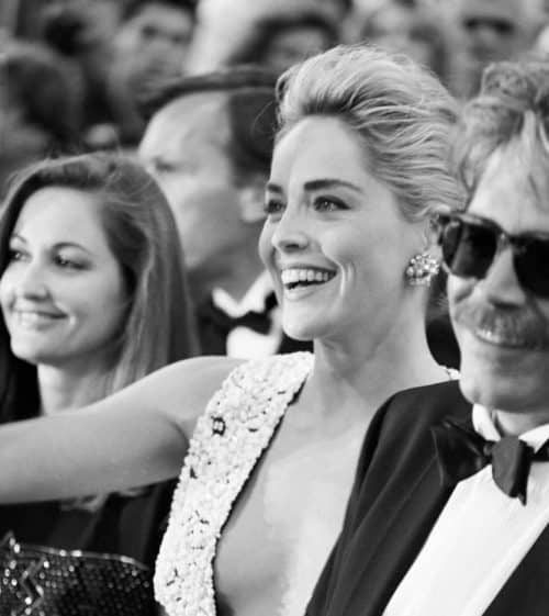 1 34 e1571735527112 20 Things You Probably Didn't Know About Sharon Stone