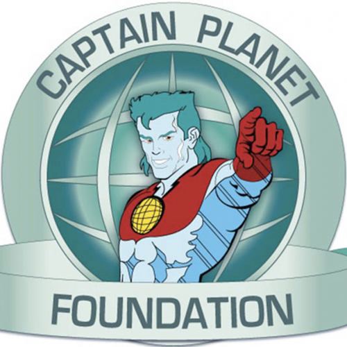 1 10 Environmentally Friendly Facts About Captain Planet And The Planeteers!