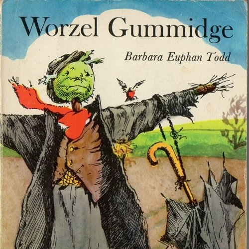 10 16 Peter Jackson Did The Special Effects, And 19 Other Facts About Worzel Gummidge