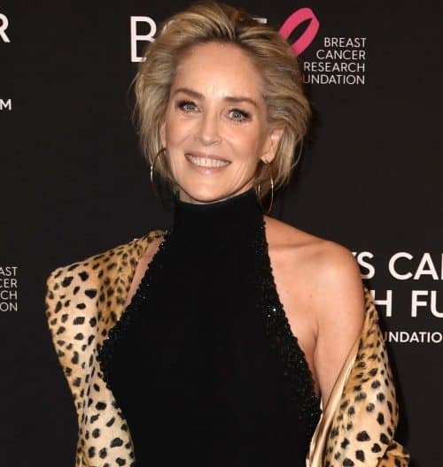 10 2 4 e1571734595594 20 Things You Probably Didn't Know About Sharon Stone