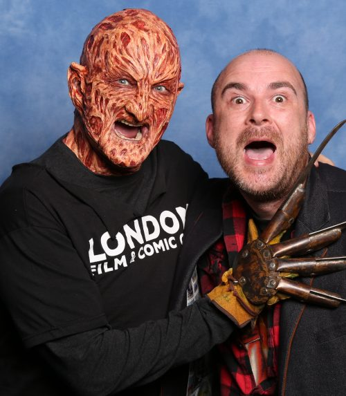 10 26 e1571819004830 20 Frightening Facts About Nightmare On Elm Street Actor Robert Englund