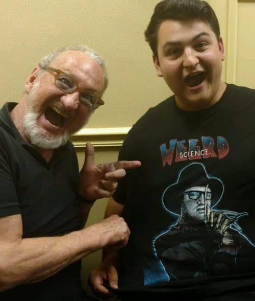 10 3 5 e1571819040781 20 Frightening Facts About Nightmare On Elm Street Actor Robert Englund