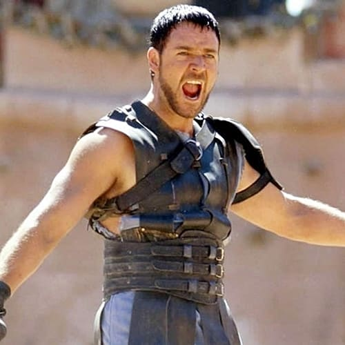 10 36 Mel Gibson Could Have Been Maximus, And 19 Other Things You Didn't Know About Gladiator