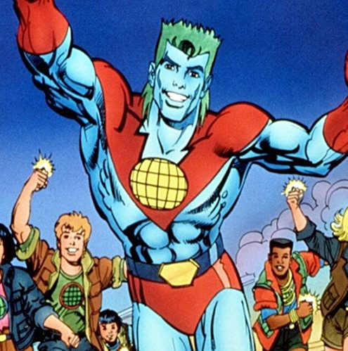 10 e1570201149844 10 Environmentally Friendly Facts About Captain Planet And The Planeteers!