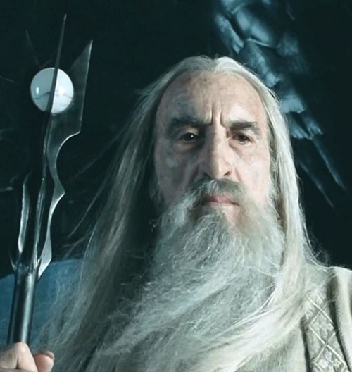 10Upset 1 12 Facts You Probably Never Knew About Sir Christopher Lee!