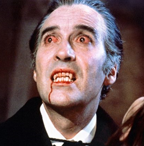 11Villain 12 Facts You Probably Never Knew About Sir Christopher Lee!
