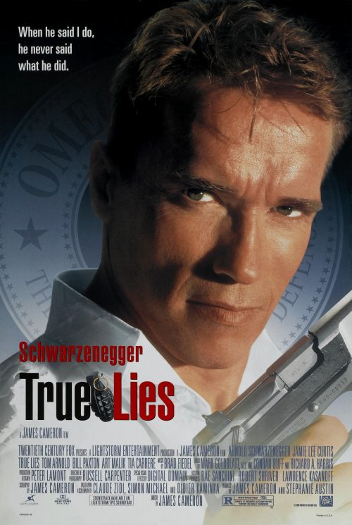 12 11 e1571062531849 20 Things You Never Knew About True Lies