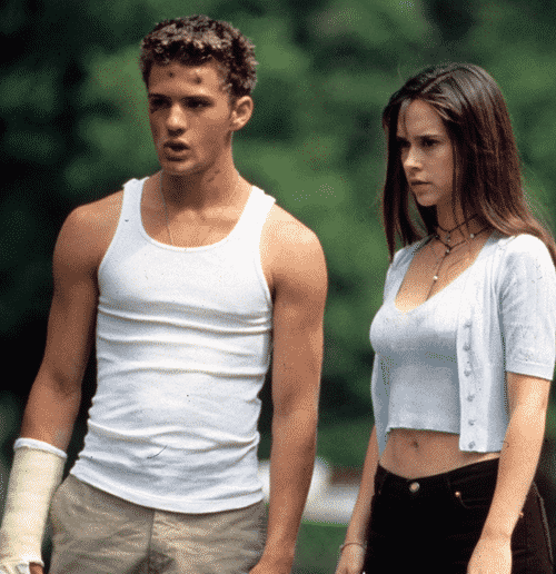 12Classified 20 Things You Never Knew About I Know What You Did Last Summer