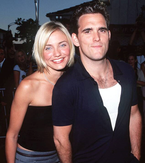 12Couple 20 Facts You Probably Didn't Know About There's Something About Mary!