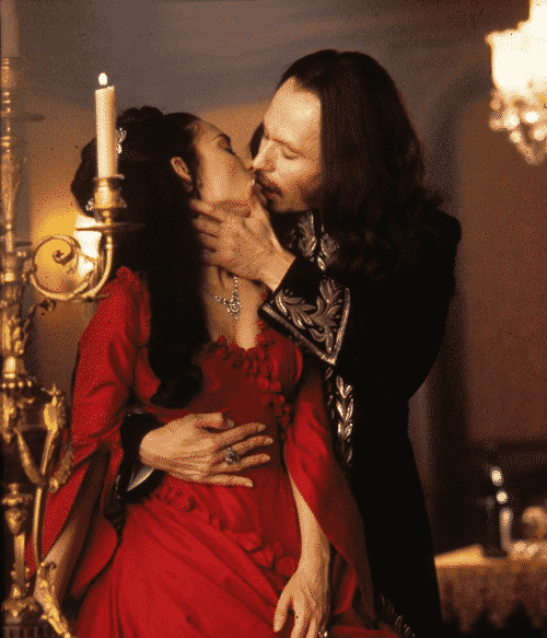 12Fallout 20 Facts You Probably Didn't Know About Bram Stoker's Dracula