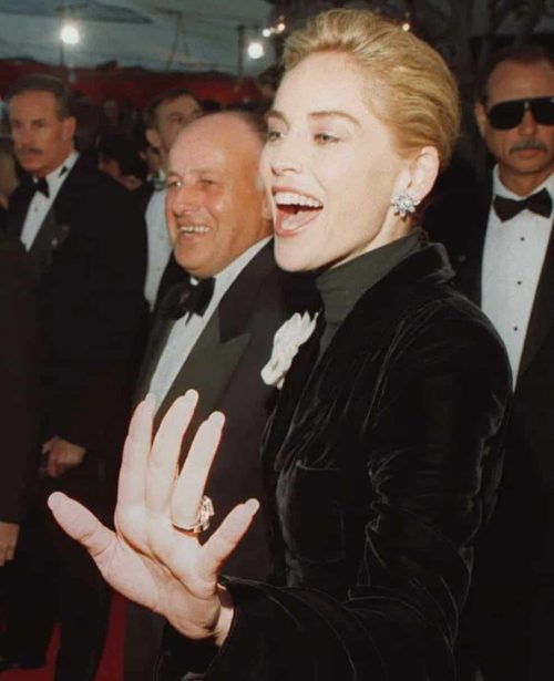 13 10 e1571734095757 20 Things You Probably Didn't Know About Sharon Stone