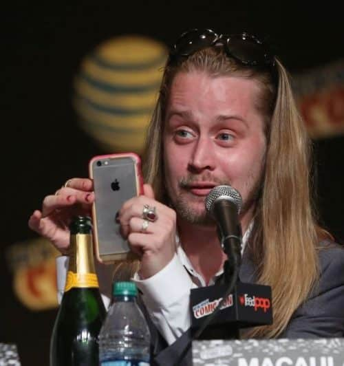 13 2 5 e1572359113582 Here's What Macaulay Culkin Has Been Up To Since Home Alone