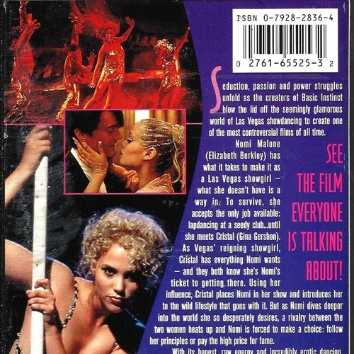 13 6 20 Show-Stopping Facts About 1995's Showgirls