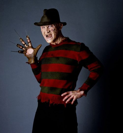 15 2 5 e1571818820734 20 Frightening Facts About Nightmare On Elm Street Actor Robert Englund