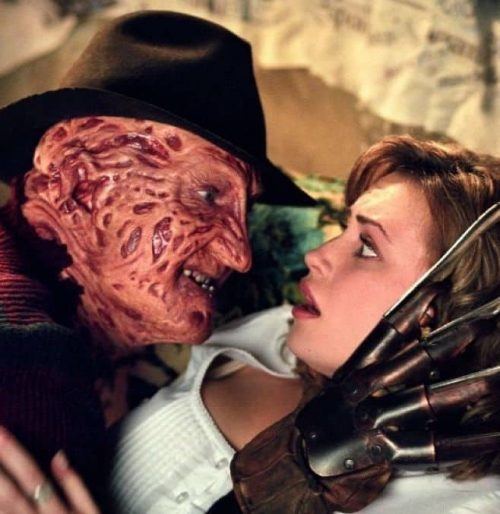 16 13 e1571818745594 20 Frightening Facts About Nightmare On Elm Street Actor Robert Englund