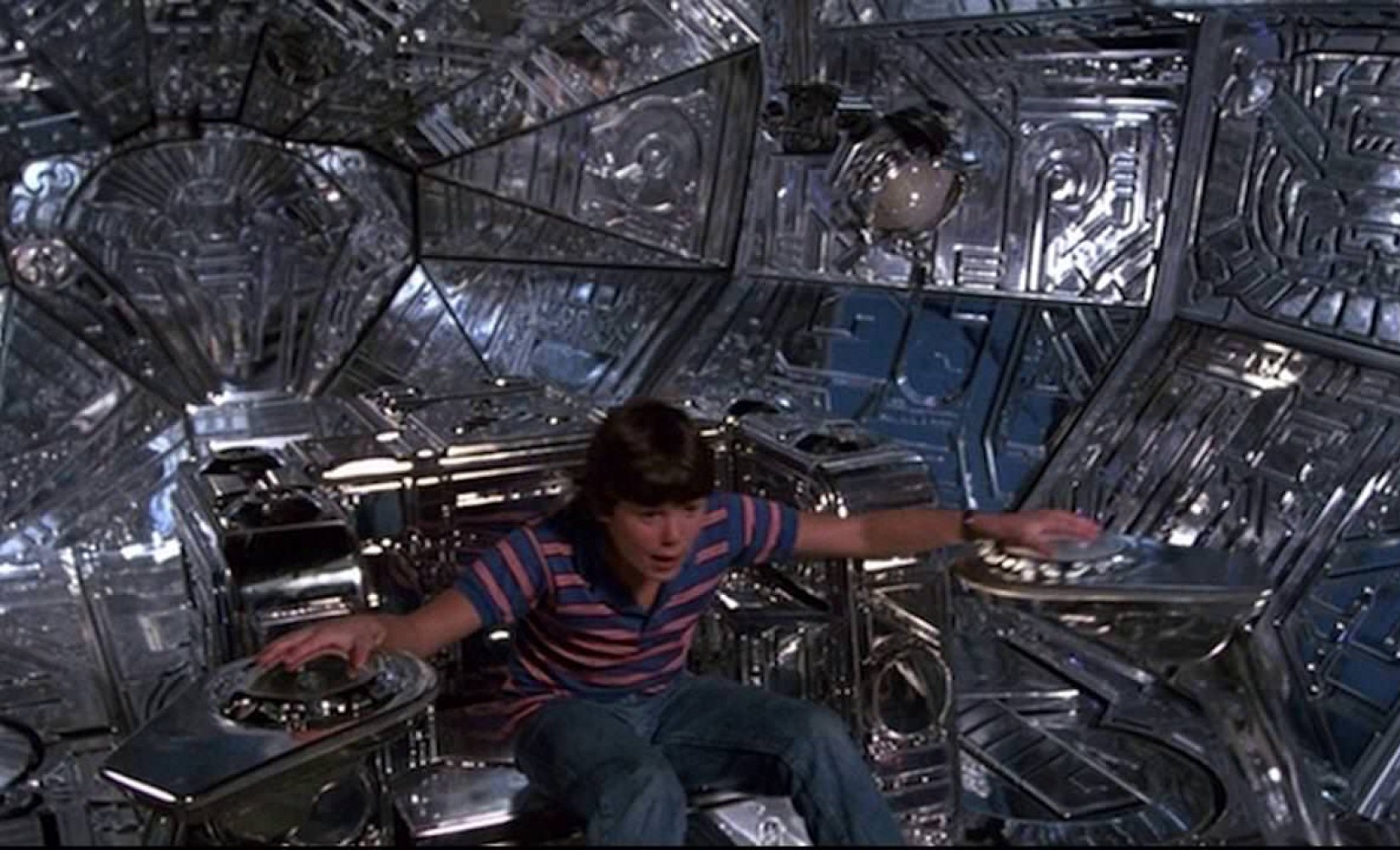 16c 21 Things You Might Not Have Realised About Flight Of The Navigator