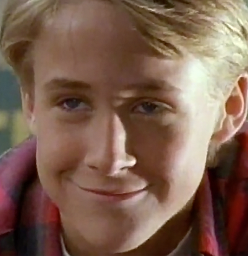 181023 ryan gosling 20 TV Shows That Scared The Life Out Of You As A Kid