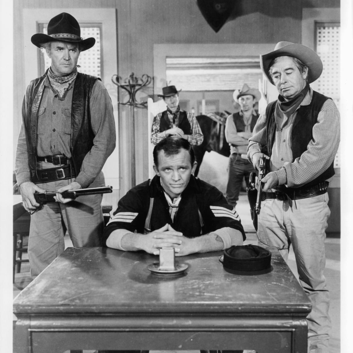 1960s tv hondo 20 Facts About The Fugitive That Might Have Escaped You