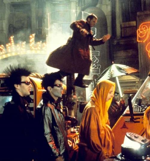 1982BladeRunnerMovieStill 000 20 Hilariously Negative Reviews Of Classic Movies