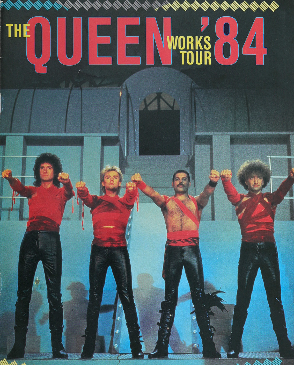 1984 queen vienna works 25 Things You Need To Know About Bohemian Rhapsody