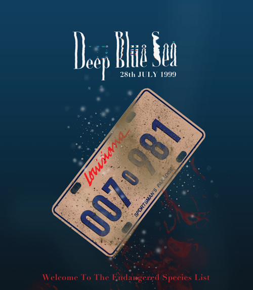 1Regno 10 Facts You Probably Didn't Know About Deep Blue Sea