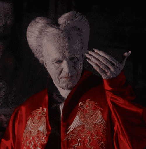 1Serious 20 Facts You Probably Didn't Know About Bram Stoker's Dracula