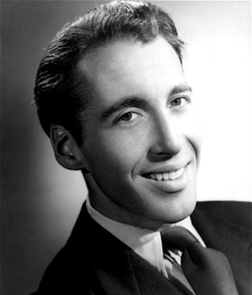 1Young 1 12 Facts You Probably Never Knew About Sir Christopher Lee!