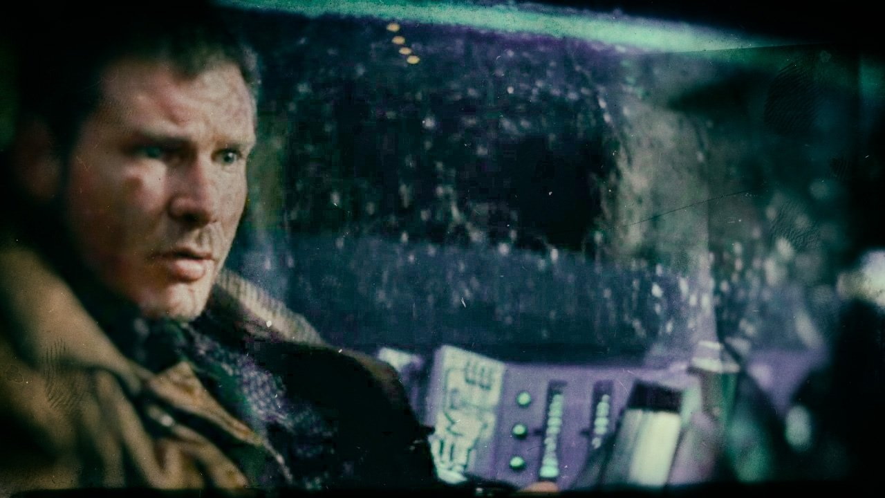 1b 3 20 Facts You People Wouldn't Believe About 1982's Blade Runner