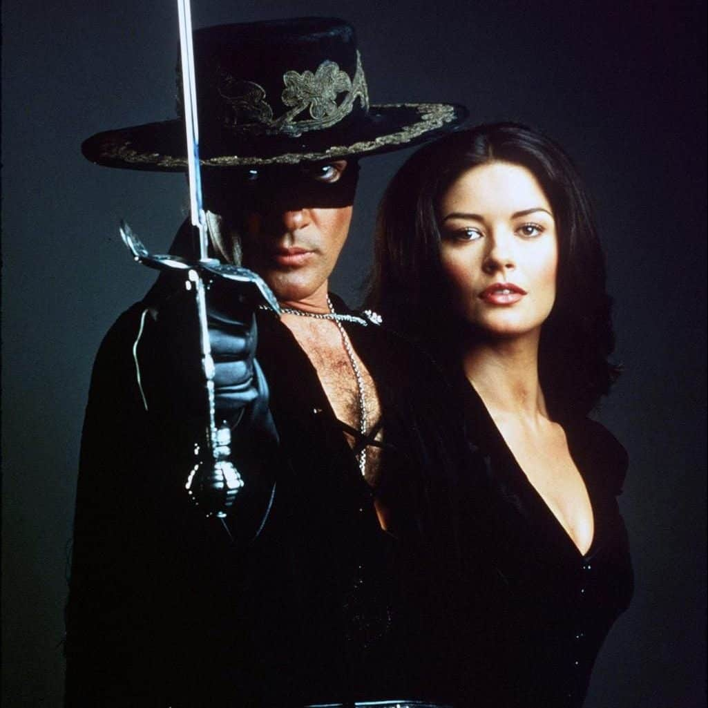 1ee71fc614c73d4935092f950ffd1c6a e1572428134557 The Mask Of Zorro: 20 Facts About The Film That Will Really Leave A Mark