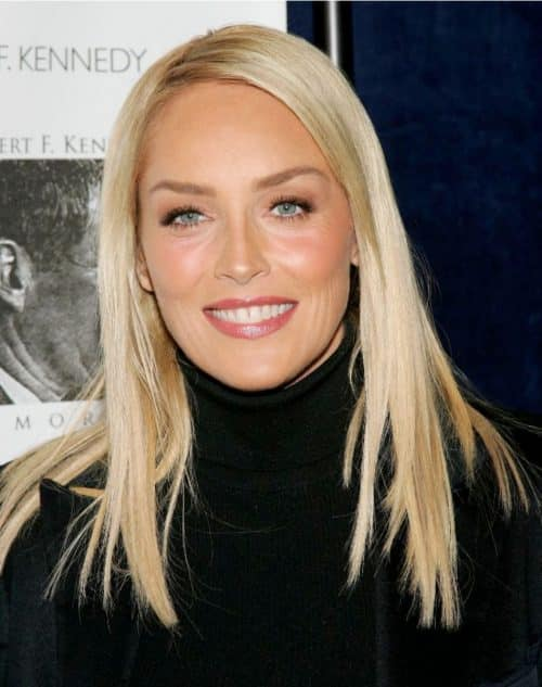 2 2 4 e1571735492484 20 Things You Probably Didn't Know About Sharon Stone
