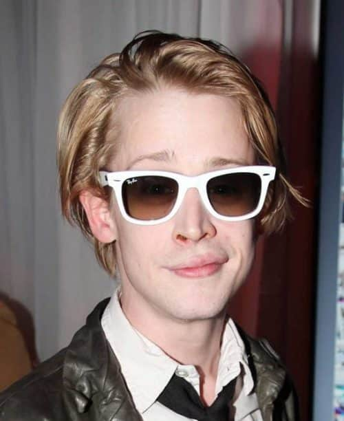 2 2 e1572359912190 Here's What Macaulay Culkin Has Been Up To Since Home Alone
