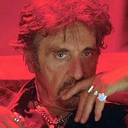 2 26 10 Things You Probably Didn't Know About Al Pacino