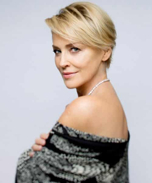 2 3 4 e1571735511465 20 Things You Probably Didn't Know About Sharon Stone