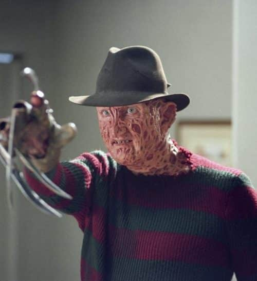 2 3 5 e1571819700467 20 Frightening Facts About Nightmare On Elm Street Actor Robert Englund