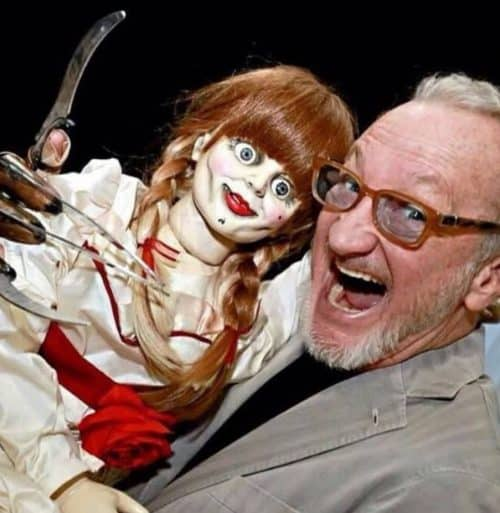 2 33 e1571819663123 20 Frightening Facts About Nightmare On Elm Street Actor Robert Englund